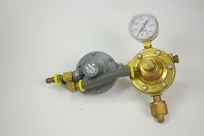 Gas Systems Inc GS5OR CNG Gas Regulation Assembly - Marine