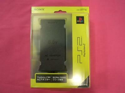 Sony AC Adapter For PlayStation 2 PS2 SCPH-70000 Series New Japan SCPH-70100 F97