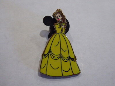 Disney Trading Pins 131910 ACME/HotArt - Trading - Belle 4