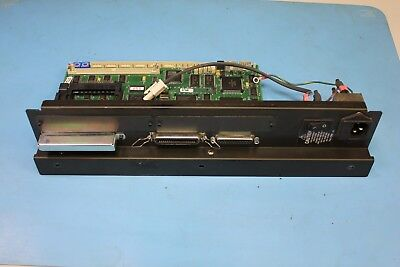 Zebra Printer Main Logic Board 47004 Rev. 3