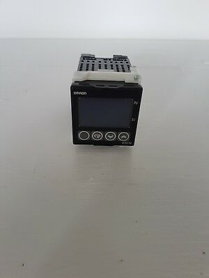 Omron temperature controler E5CN-R2ML-500