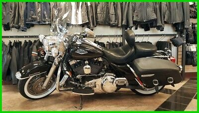 2007 Harley-Davidson FLHRC - ROAD KING CLASSIC  2007 Harley-Davidson FLHRC - ROAD KING CLASSIC Used