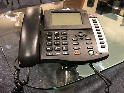 Fanstel ST-118B Business Single Corded Phone