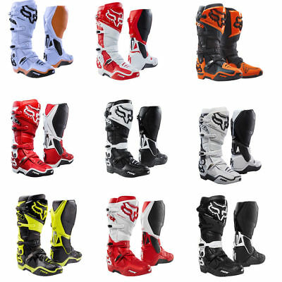 Fox Instinct Boots Blowout | Clearance, Must Go | !! ** Fast Shipping **