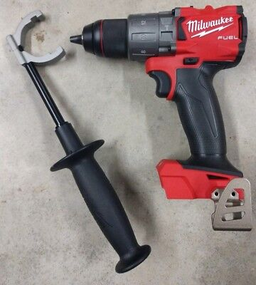 "NEW Milwaukee M18 Fuel Brushless 1/2"" Hammer Drill Model# 2804-20"