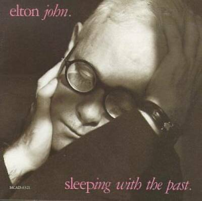 Sleeping With the Past by John, Elton