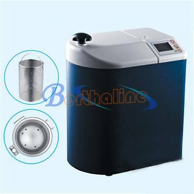 New Mini Autoclaves Autoclave Sterilizer Vacuum Steam 3L Sterilization