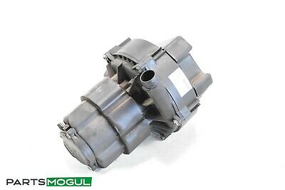 03-06 Mercedes S500 S430 S600 S55 AMG Secondary Air Smog Pump Emissions