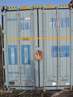 40ft, High Cube Container