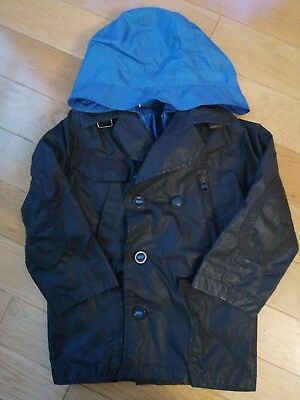 Boys Timberland Jacket Raincoat