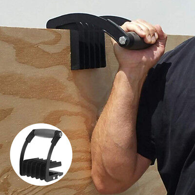 The Gorilla Gripper Panel Plywood Drywall Sheetrock Carry Carrier Handle Tools