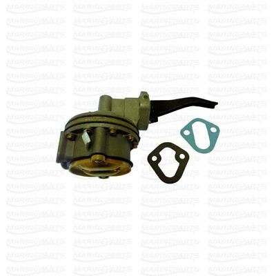 Fuel Pump for MerCruiser/OMC Ford 302/351 replaces 62092T