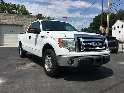 2011 Ford F-150 XLT *$*NO RESERVE AUCTION*$* 2011 FORD F150 XLT 2WD RUNS GREAT EXTENDED CAB