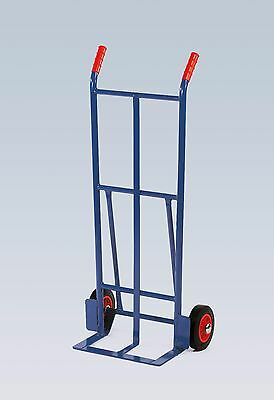 Sack Trucks - Lightweight and Heavy Duty Open Shoe Sack Trolleys - Various
