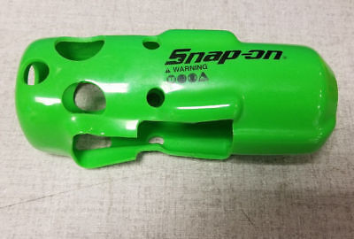 CT761 Snap-On ®™ Green Protective Boot / Cover Cordless Tool