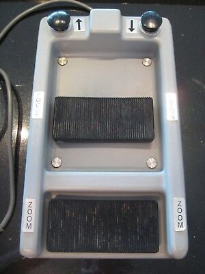 Zeiss Opmi Foot Pedal