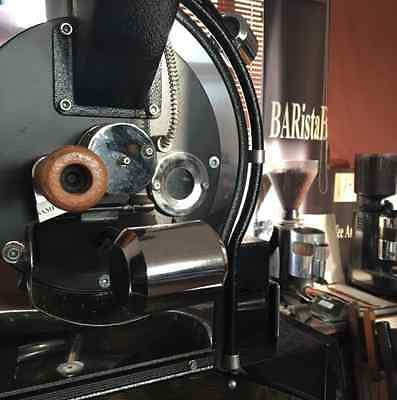 Coffee Roaster Course Sunday 11th Nov at 11am  2018