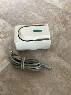 MAGTEK Micr Wedge Mini Check Reader 22520001  - USED