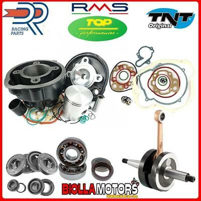 S447- Kit Cilindro Albero Dr Modifica 70Cc Beta Rr Motard 50 2T 06-17