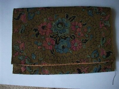 Antique Clutch / Pouch Purse