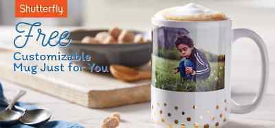 Shutterfly Mug Coupon Expires 12/31/18