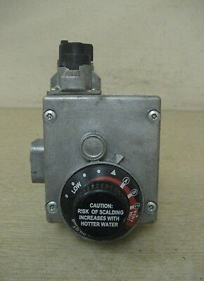 AO Smith White Rodgers 182791-000 37C73U-268 Water Heater Gas Valve Thermostat