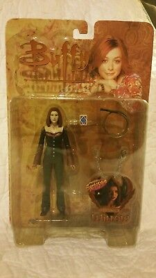 Lot of Buffy/ Angel Action Figures