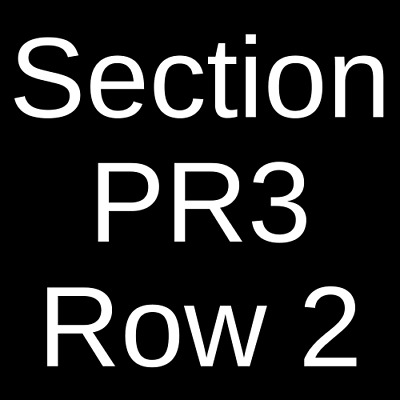 2 Tickets Houston Rockets @ Los Angeles Clippers 4/3/19 Los Angeles, CA