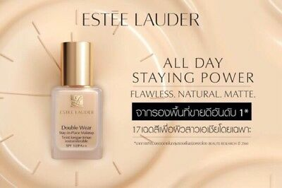 PA ++ 30ml. SPF10/ ESTEE LAUDER Double Wear Stay-In-Place