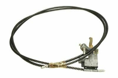 Wolfsburg West VW Beetle Metal Sunroof Left Cable 1965 - 1998