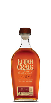 Elijah Craig Small Batch Bourbon 700Ml