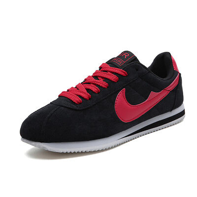 Men's Retro Cortez Shoes Casual Sports Sneakers Athletic Cross Running Shoes