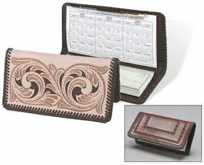 Checkbook Cover Kit (4179-00) [WBL]