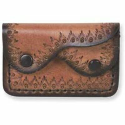 Two Pocket Coin Purse Kit (44102-00) [WBL]
