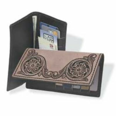 Roper Wallet Kit Black (4044-01) [WBL]