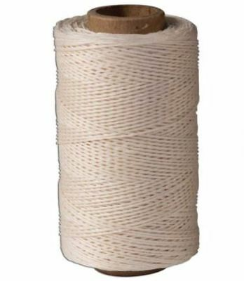Unwaxed Linen Thread 280 yards (256m) Natural (1207-11) [WBL]