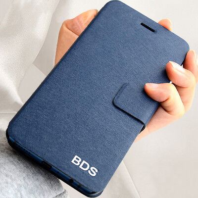 For Xiaomi Redmi Note 6 Pro 5A 4X 3 Magnetic Leather Skin Wallet Flip Case Cover