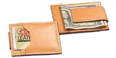 Classic Money Clip Wallet Kit (44067-02) [Wbl]
