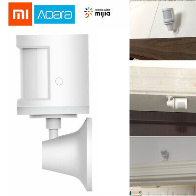 Xiaomi 170° Smart Home Aqara Human Body Sensor Wireless Security Device U6O2