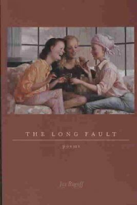Long Fault : Poems, Paperback by Rogoff, Jay, ISBN 0807133043, ISBN-13 978080...