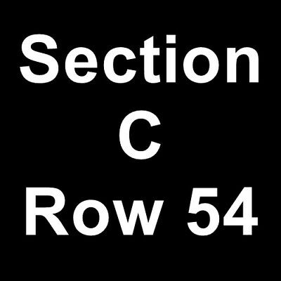 2 Tickets Bob Seger And The Silver Bullet Band 1/26/19 Sioux Falls, SD
