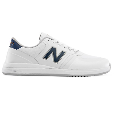 4bc35c90dc2 NEW BALANCE NUMERIC 420 (Royal White) Men s Skate Shoes -  85.00 ...