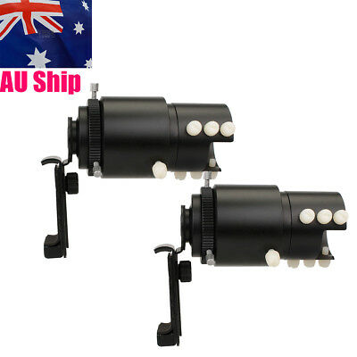 2X Rifle Scope Smartphone Mount System Adapter for Phone Camera Mount AU Ship