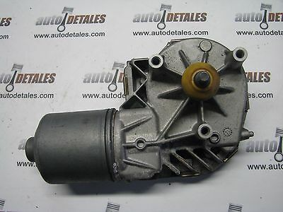 Mercedes front wiper motor 1397220566 used 2008