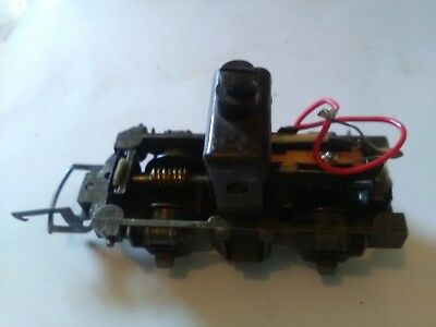 Lot A3- Triang Tri Ang Diesel Loco Motor Bogie Working