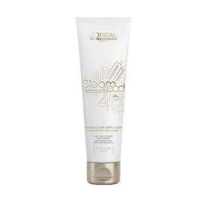 Steam Pod Creme Lissage 150 Ml