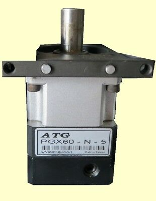 1PC ATX PX-60-N-3 N-5 for Precision planetary reducer 6.35mm input hole #XH