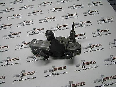 Toyota Avensis hatchback rear wiper motor 85130-05090 used 2005