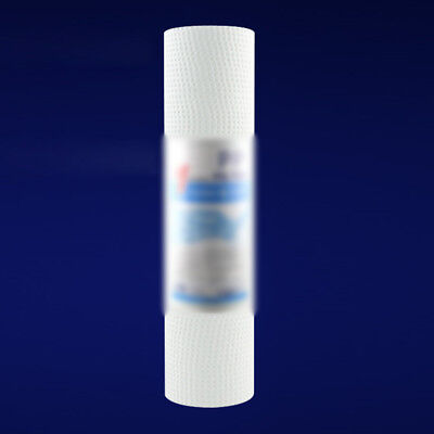 5 Inch 1-Micron Sediment PP Cotton Filter System For Water Purifier Top Quality