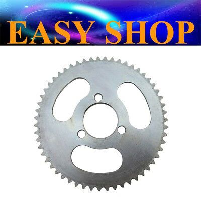 Rear Sprocket 25H 55T Tooth 29mm For 47cc 49cc Bike Kids Mini ATV Moped Scooter